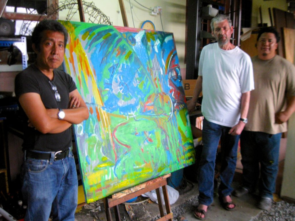 Symbiose - Kunstnere uden grænser